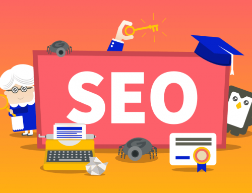 SEO – 10 Step Plan