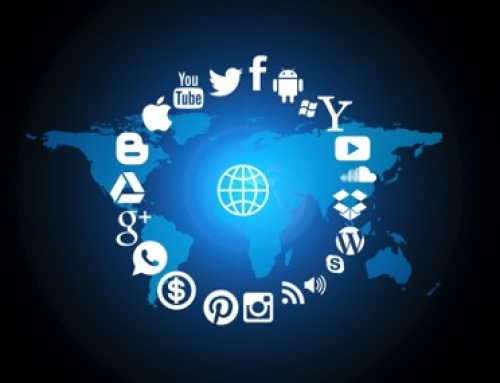 Create a Social Media Presence